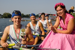 Havel-Ruder-Regatta 2016